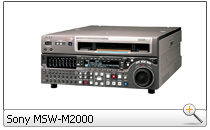 Sony MSW-M2000