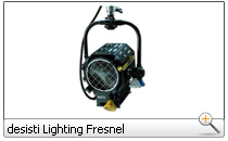 desisti Lighting Fresnel