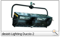 desisti Lighting Duccio 2