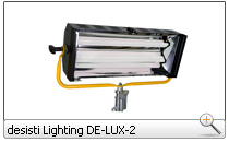 desisti Lighting DE-LUX-2