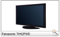 Panasonic TH42PWD