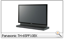 Panasonic TH-65PF10EK