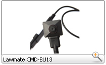 Lawmate CMD-BU13